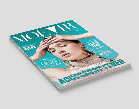 eMagazine October 2019 vol.21 No.2