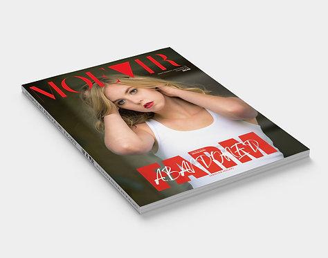 Vol 3 #1 November Issue 2019