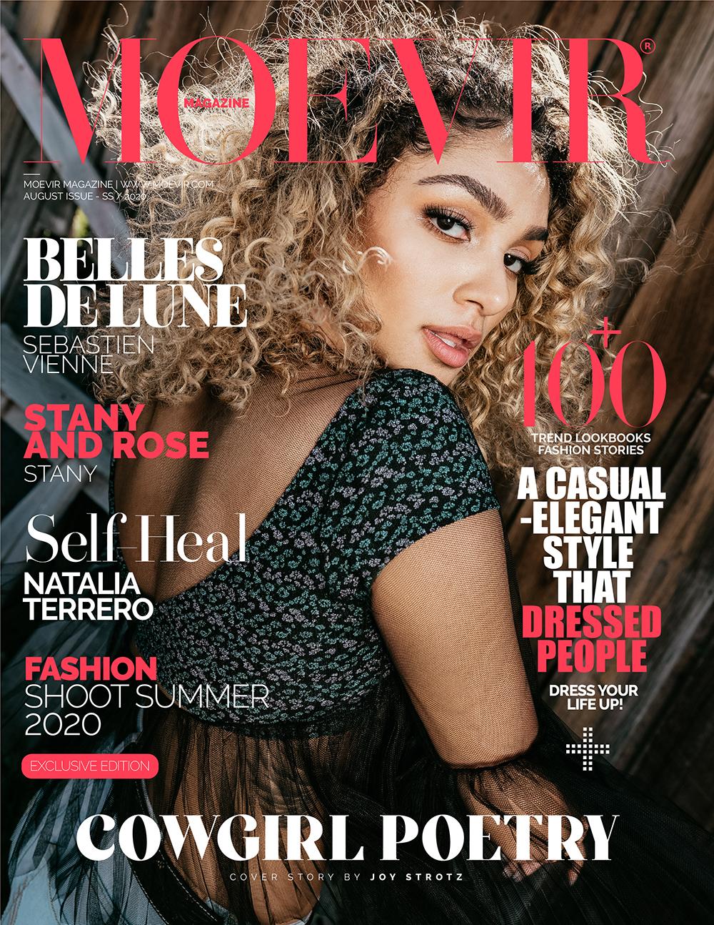 Moevir Magazine August Issue