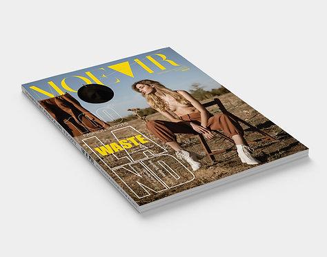 Vol 3 #16 November Issue 2019