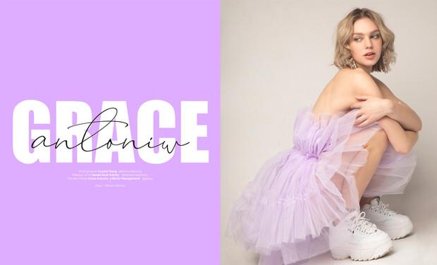 Grace Antoniw