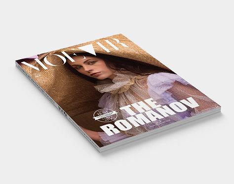 Vol 3 #13 November Issue 2019