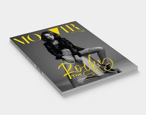 Vol 3 #14 November Issue 2019