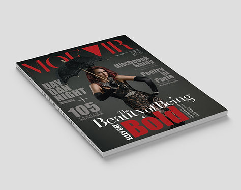 eMagazine October 2019 vol.8 No.2