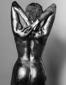 Golden Embodiment