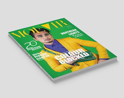 eMagazine October 2019 vol.6 No.2