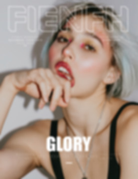 Fienfh Magazine December Issue 2019