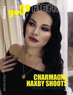 Fienfh Magazine March Issue 2020