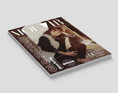eMagazine October 2019 vol.24 No.2