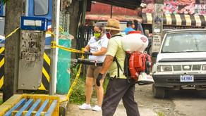 Municipalidad de Matina confirma la declaratoria de alerta naranja en su cantón