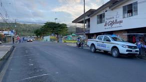 Coronavirus: Seis distritos agrupan los siete casos nuevos en la provincia de Limón