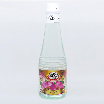Rose water 330ml
