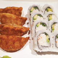 Cali Lunch-Combo