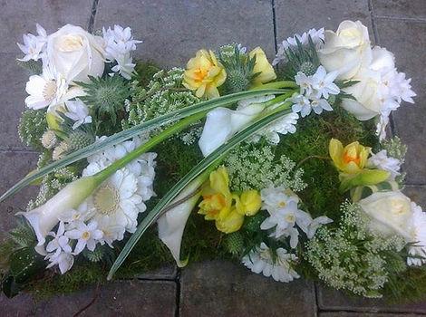 Garden Cushions #sympathy #flowers #gard