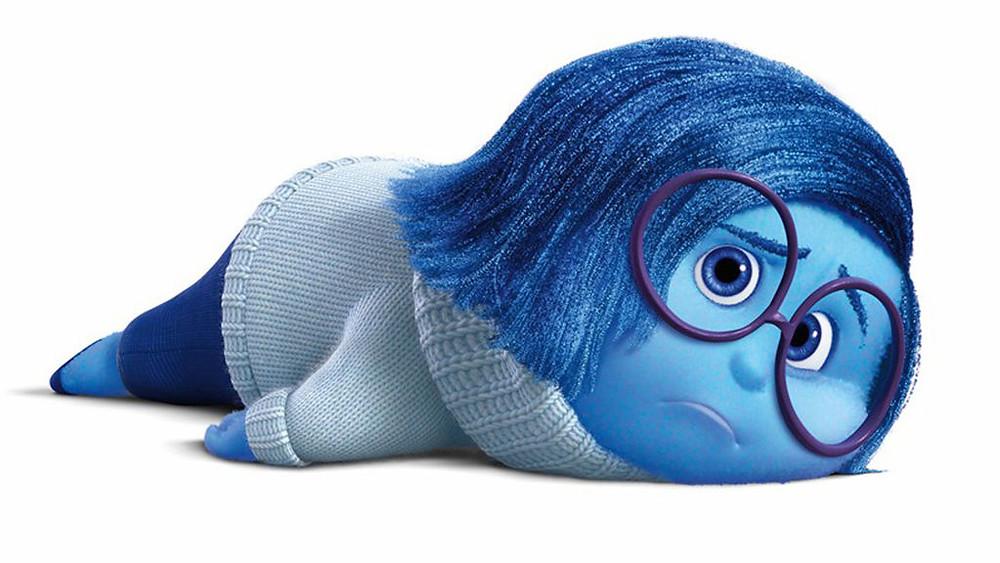 Blue Monday Inside Out