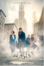 Fantastic Beasts West One opinion
