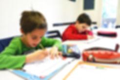 Academia de inglés niños Barcelona