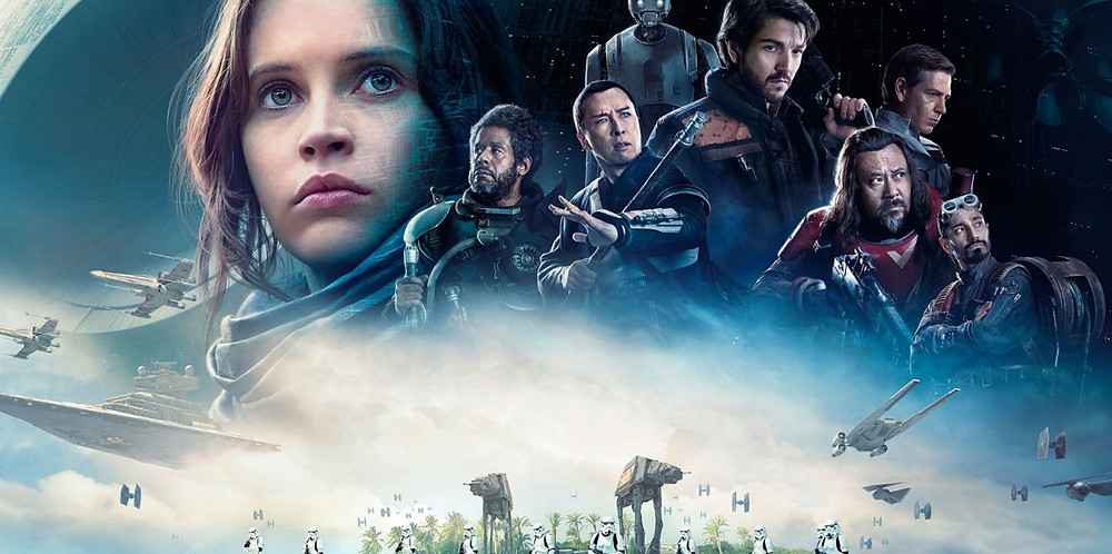 rogue one opinion learn english