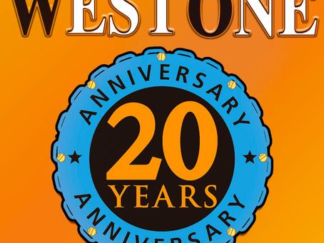 Este año la academia cumple su 20 aniversario y queremos dar las gracias a todos vosotros por vuestr