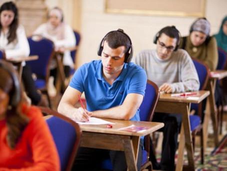 Cambridge Exams : Diferencias entre exámenes por ordenador y en papel