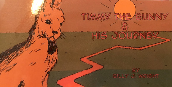 Timmy the Bunny & His Journey