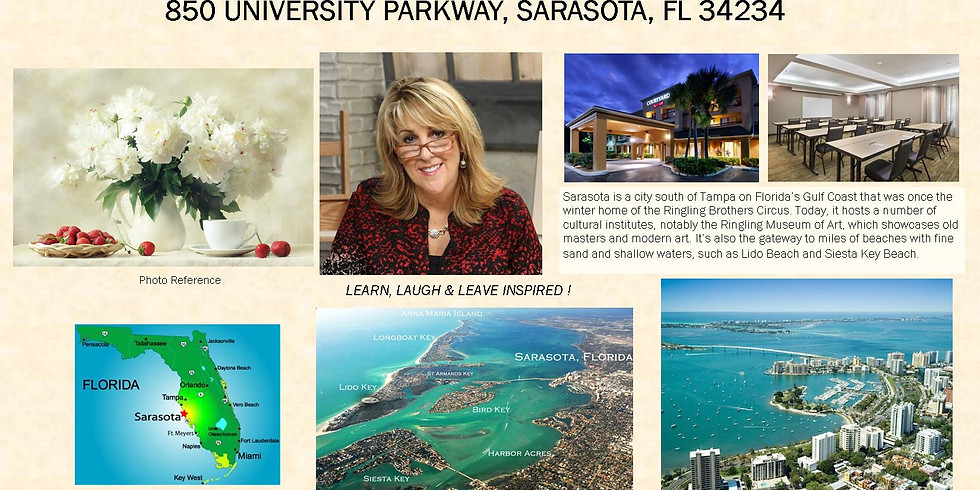 Cynthia Knox..Sarasota, FL CLOSED