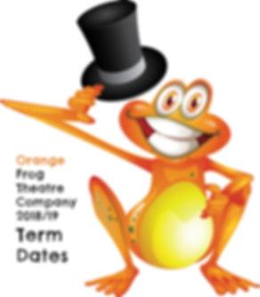 Term Dates 2018-2019