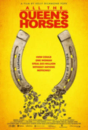 All the Queen's Horses Documentary