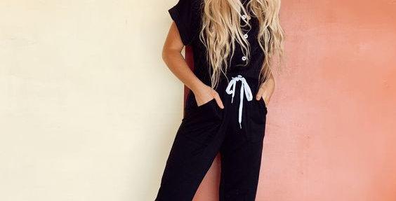 Fleetwood jumpsuit