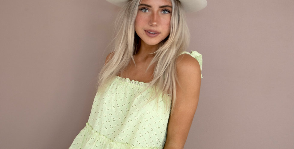 katie green daisy dress