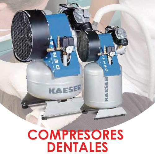 Compresores Dentales