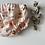 """Thumbnail: Bloomer bébé gaze de coton bio  """"Lily"""""""
