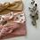 """Thumbnail: Bandeau bébé/fille/femme  noeud """"Lily"""""""