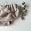 """Thumbnail: Bloomer bébé Lin lavé  """"Beige clair"""""""