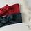 """Thumbnail: Bandeau /chouchou torsadé""""Effet tricot """"(couleur au choix)"""