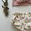 "Thumbnail: Bloomer bébé Gaze de coton bio  ""Rosa"""