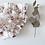 Thumbnail: Bloomer bébé Gaze de coton biologique «Isaline»