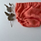 """Thumbnail: Bloomer bébé Gaze de coton """"Corail"""""""