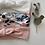 """Thumbnail: Bandeau/chouchou  bébé/fille/femme """"Alexane"""""""