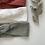 Thumbnail: Bandeau/chouchou  « Gaze de coton  » (Couleur au choix)
