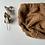 """Thumbnail:  Bloomer bébé/fille  Moumoute bouclée  """"Ourson"""""""