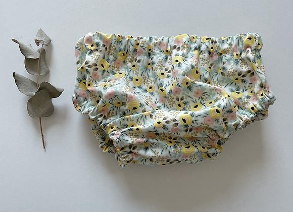 "Bloomer bébé/fille coton ""Primavera"""
