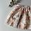 """Thumbnail: Jupe bébé/fille gaze de coton bio """"Lily"""""""
