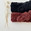 Thumbnail: Bandeaux   « Moumoute » (Couleur au choix)
