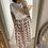 Thumbnail: Jupe Femme gaze de coton biologique «Summer bloom»pré commande