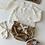 "Thumbnail: Bloomer bébé jersey bio   ""Chamois"""