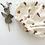 """Thumbnail: Bloomer bébé Gaze de coton bio  """"Hana"""""""
