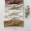 """Thumbnail: Bandeaux/chouchou noeud """"Jersey gaufré """"(couleur au choix)"""