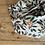 """Thumbnail: Lange gaze de coton bio """"Fleur d'oranger"""" Pré commande"""