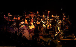 The Third Orchestra, 2019
